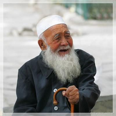 中國穆斯林